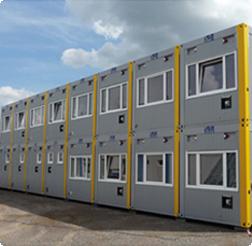 Containergebaude Mieten Kaufen Leasen Bolle Container
