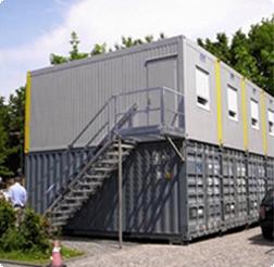 Baucontainer Mieten Kaufen Leasen Bolle Container